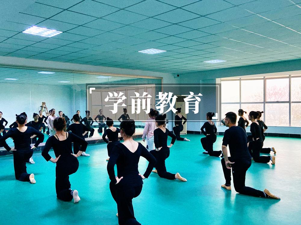 2020年山东春季高考学前教育专业本科招生院校